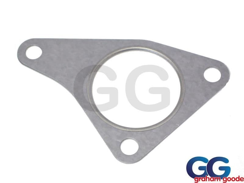 Impreza Up Pipe Exhaust Gasket Turbo Manifold to Downpipe Gasket Metal 3 Bolt GGS544