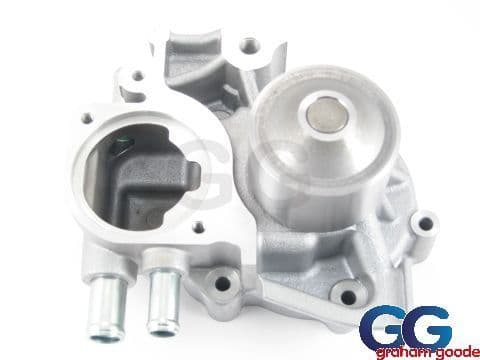 Impreza Water pump and Gasket GGS122