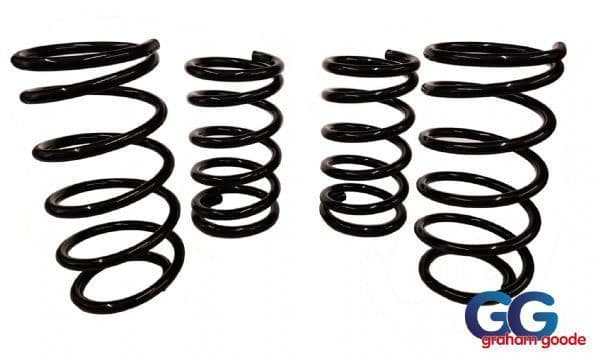 Lowering & Uprated Spring Kit -25mm Sierra Sapphire RS Cosworth 4x4 GGR248