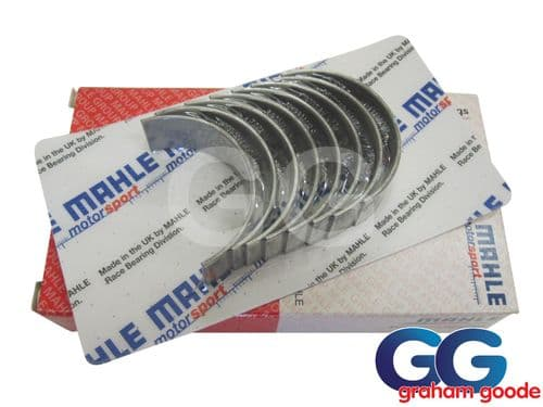 Mahle Motorsport Big End Bearings Standard Size GGR2776