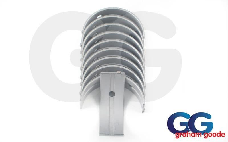 Main Bearings Standard Size Sierra Escort Cosworth YB GGR573