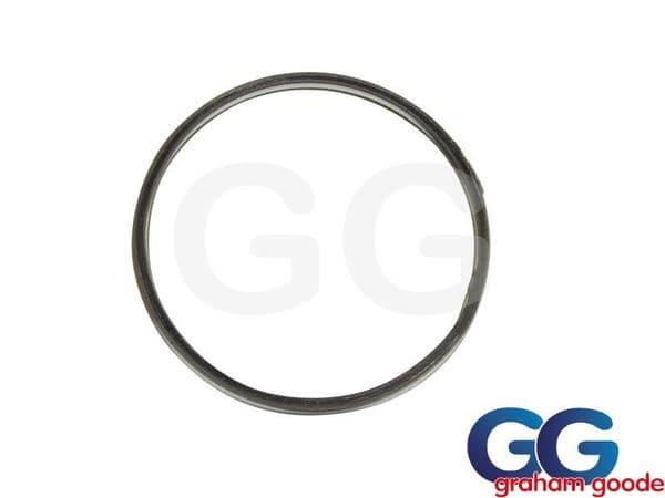 OE Exhaust Turbo Gasket Sealing Ring | Ford Focus RS MK1 | Graham Goode Racing