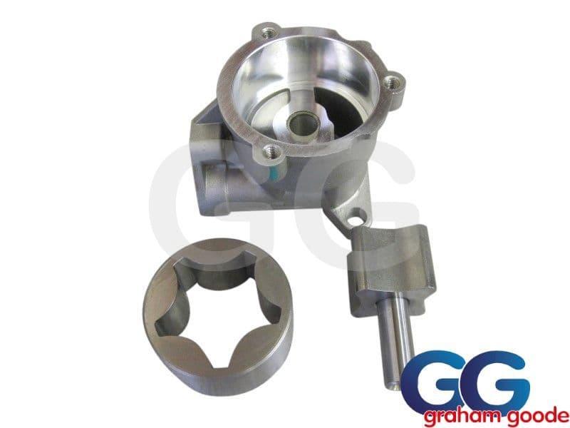 Oil Pump refurbishment kit Sierra Cosworth 2wd GGR471