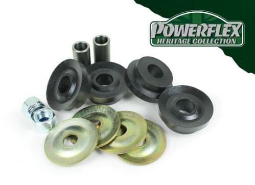 Powerflex Front Outer Track Control Arm  Bush  X2 | Sierra Escort RS Cosworth | Heritage