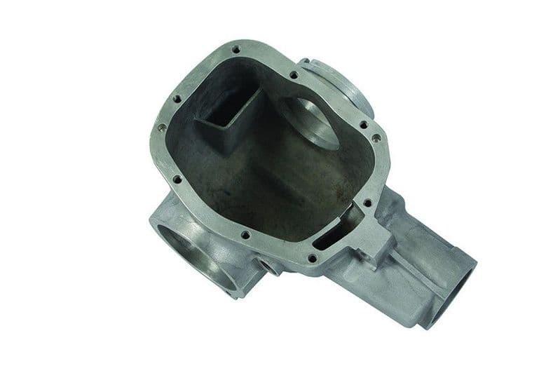 """Quaife F18Z102 Front Diff Case 6 1/2"""" Cosworth 4x4 GGR1809"""
