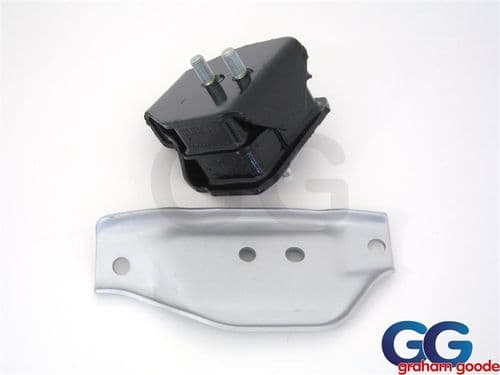 Subaru Impreza Classic Engine Mount Uprated Group N Near Side LH GGS114