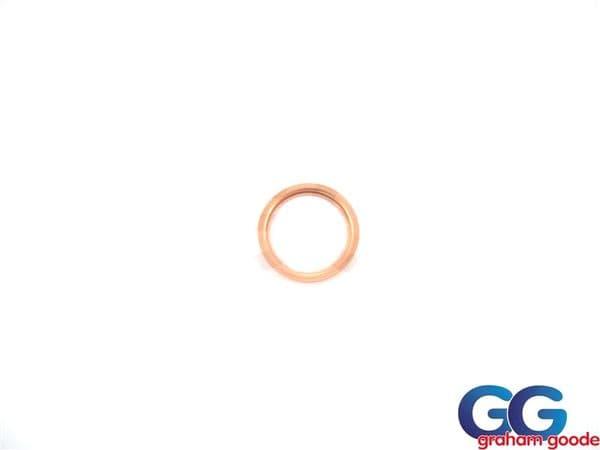 Subaru Impreza Sump Washer Copper GGS154