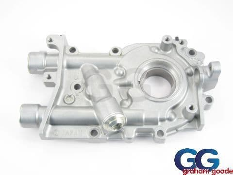 Subaru Impreza Turbo Modified Oil Pump 10mm High Flow GGR Uprated GGS924