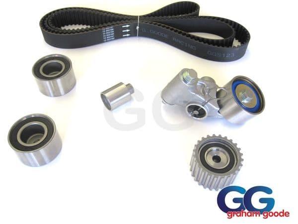Subaru Impreza Turbo WRX STI Cam Timing Belt Kit 2002-2006 New Age GGS123TBK2