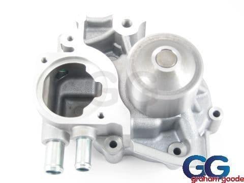 Subaru Impreza Water pump and Gasket GGS122