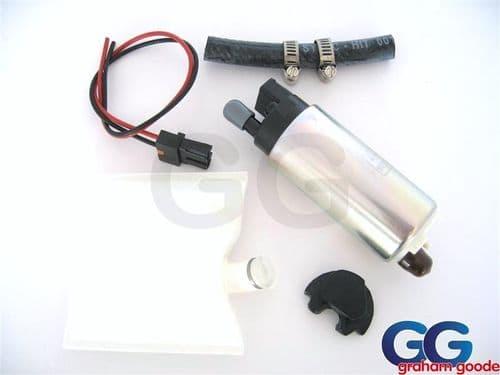 Uprated Fuel Pump Intank Subaru Impreza Classic FSE Sytec Walbro 255ltr GGS1187