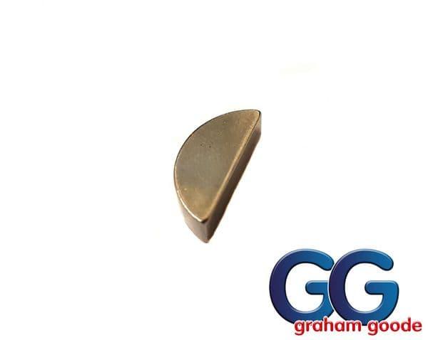 Woodruff Key for Crankshaft Sierra Escort Cosworth GGR1085