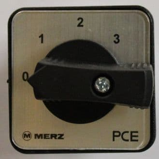 3 WAY CHANGEOVER SWITCH