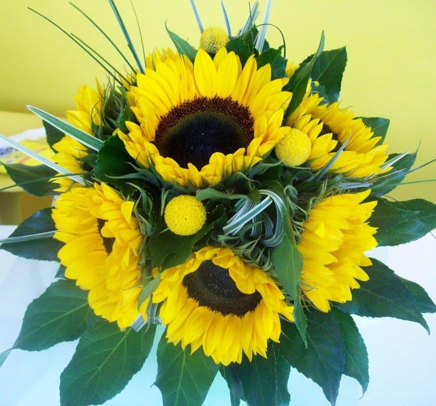 Bride's Bouquet 02
