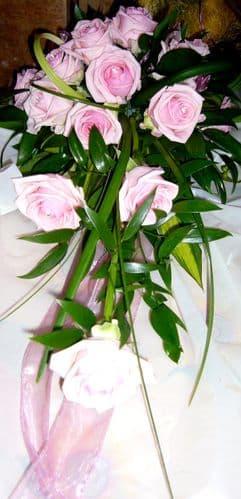 Soft Pink Wedding