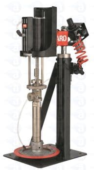 Extrusion Pump, 5 Gal 43:1 TS1400-CSS43-5G Adhesive Dispensing