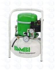 Compressor 8 Litre Tank Adhesive Dispensing BB8 Adhesive Dispensing Bambi