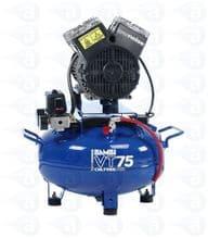Compressor 24 Litre Tank Adhesive Dispensing VT75 Bambi