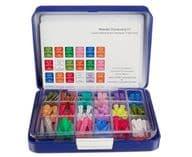 Tip kit in presentation case TN00DKIT Adhesive Dispensing Ltd Techcon Systems
