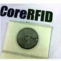 30mm Inlay Label Mifare FM1108