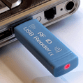 USB Pen Reader (EM4200/4102)