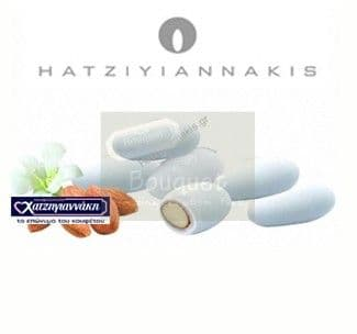 Κουφέτα Χατζηγιαννάκη