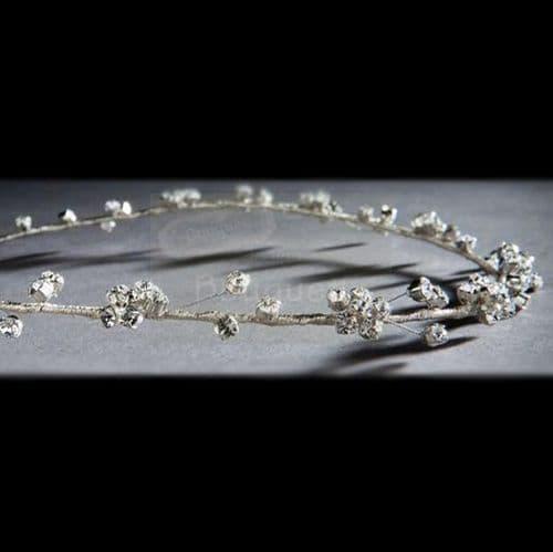 Στέφανα R564 / Wedding wreaths R564