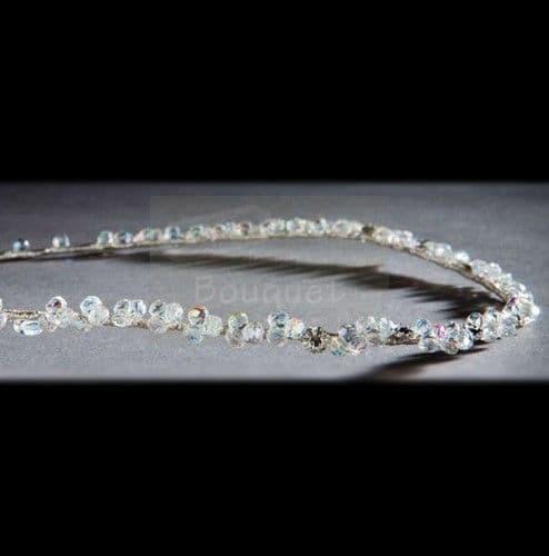 Στέφανα R590 / Wedding wreaths R590
