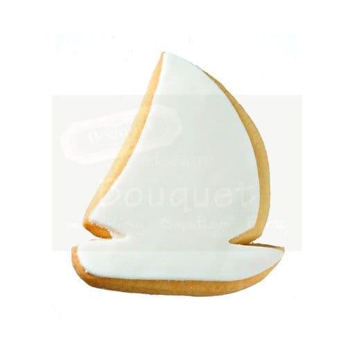 Χειροποίητο μπισκότο βουτύρου καραβάκι
