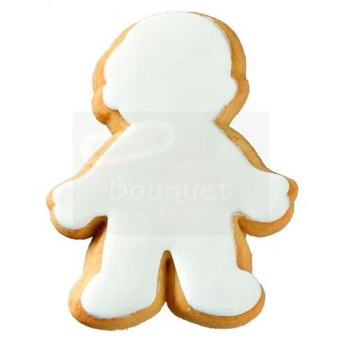 Cookie boy / Μπισκότο αγοράκι