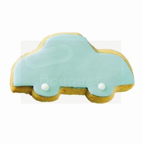 Cookie car / Μπισκότο αυτοκινητάκι