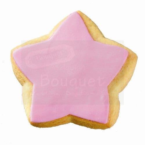 Cookie star / Μπισκότο αστέρι