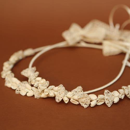 Wedding wreaths (Stefana) - Στέφανα Γάμου
