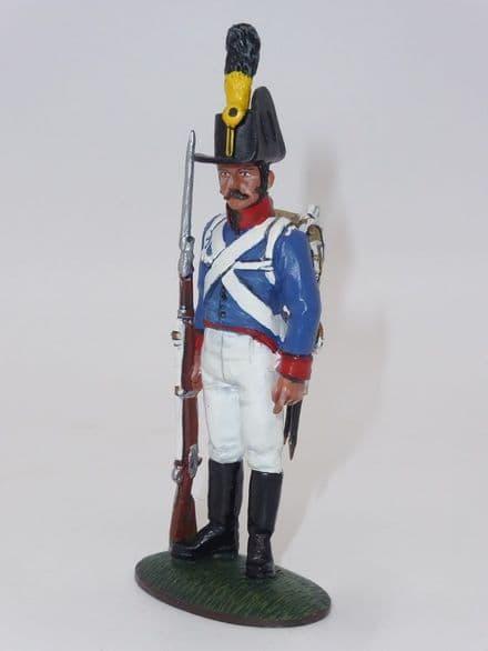 Del Prado Austrian Sapper, 1809