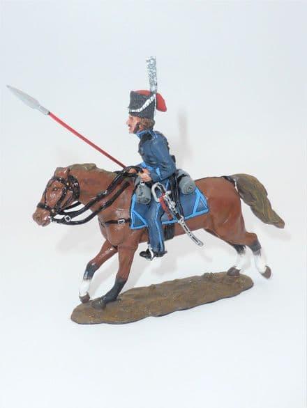 Del Prado - Cossack, Platov's Regiment, 1812