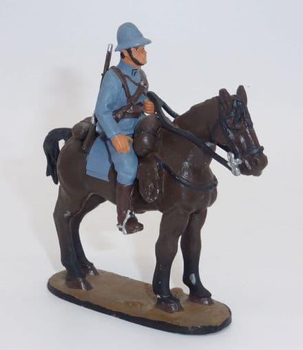 Del Prado - Dragoon, French Cavalry, 1916