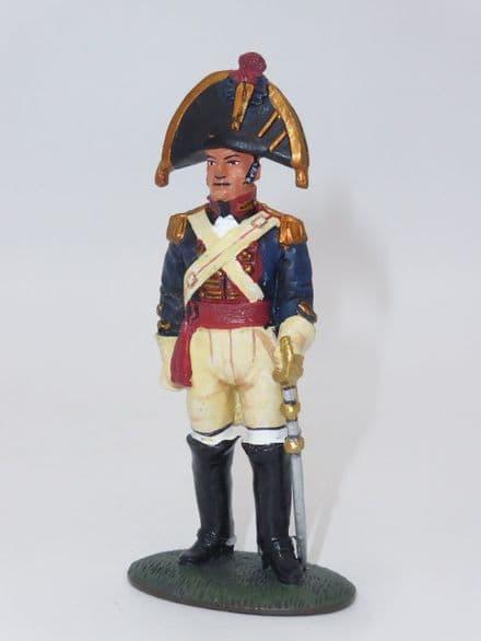 Del Prado - Officer Royal Horse Guards, GB,  1800