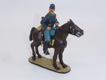 Del Prado - Sergeant U.S. Cavalry, 1872