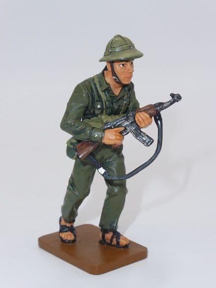 Del Prado Soldier NVA Vietnam, 1975