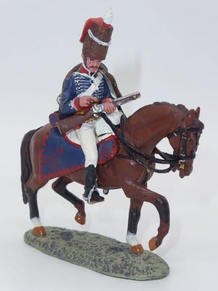 Del Prado - Trooper, King's Light Dragoons, 1812