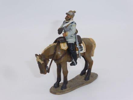 Del Prado - Trooper, Magdeburg Cuirassier Regt No.7, Prussia, 1870