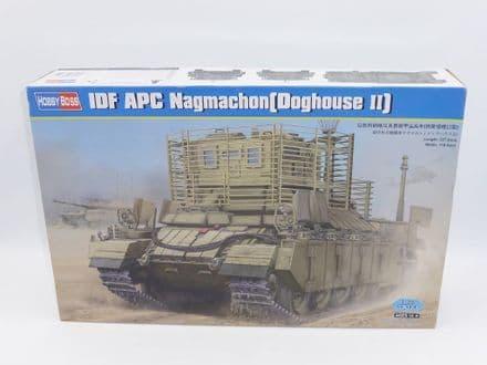 Hobbyboss IDF (Israel Defence forces) APC Nagmachon (Doghouse II) Kit 83870