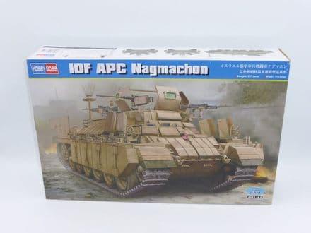 Hobbyboss IDF (Israel Defence forces) APC Nagmachon  Kit 83871