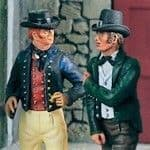 Jack Tars & Leathernecks