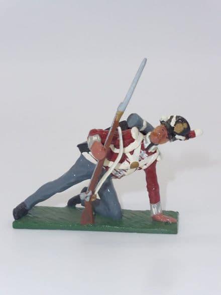 Little Legion - Napoleonic Single Figure B