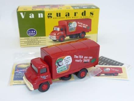 """VA6002 Vanguards Ford Thames Trader Van """"Brooke Bond PG Tips"""""""