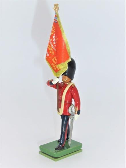 WB00147 Scots Guards Standard Bearer