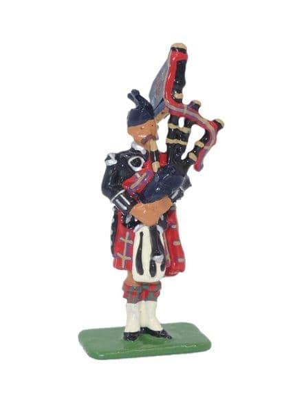 WB00214 Piper - Scots Guards 1899