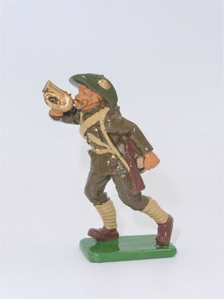 WB00261 Figure E - City Imperial Volunteers