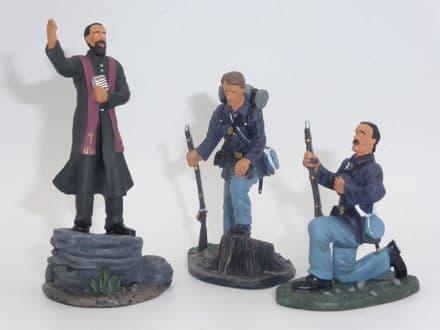 WB00281 Father Corby's Irish Brigade
